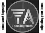 Portrait of Tone Adjusters