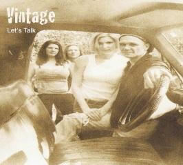 Portrait of Vintageband