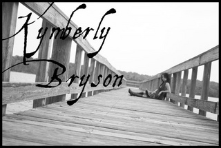 Portrait of Kymberly Bryson