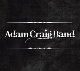 Portrait of Adam Craig Band