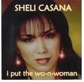 Portrait of Sheli Casana