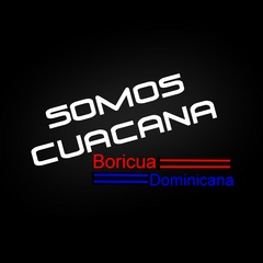 Portrait of CuaCana