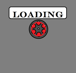 Portrait of Loading