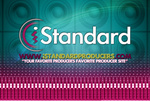 Portrait of iStandard Producers