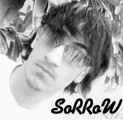 Portrait of Mr.Sorrow