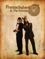 Portrait of Franzschubert