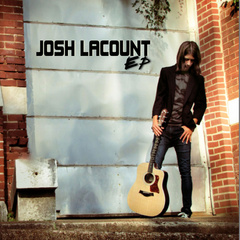 Portrait of Josh LaCount