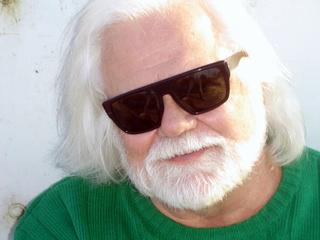 Portrait of Ray Staar