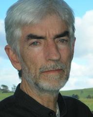 Portrait of Michael Horsphol