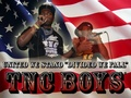 Portrait of TNC BOYS