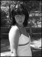 Portrait of Colleen F. Costello