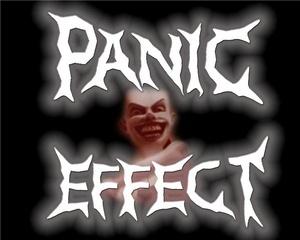 Portrait of PANIC EFFECT