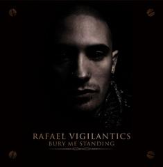 Portrait of Rafael Vigilantics