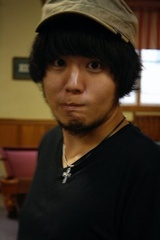 Portrait of JWOO