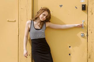Portrait of Kayla Patrick