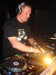 Portrait of DJ jOr-D