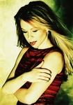 Portrait of Taryn Murphy
