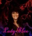 Portrait of Lady Blue1