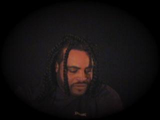 Portrait of 3d papabear