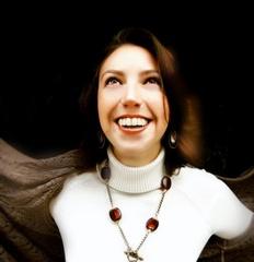 Portrait of Meagan Hickman