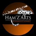 Portrait of hamzarts