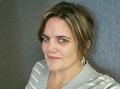 Portrait of Kinsey Dunn