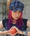 Portrait of VK Lynne