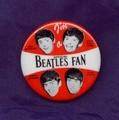 Portrait of Mr Beatles Guy