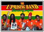 Portrait of The Uprising Band