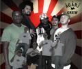 Portrait of Agari Crew