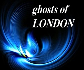 Portrait of Ghosts Of London