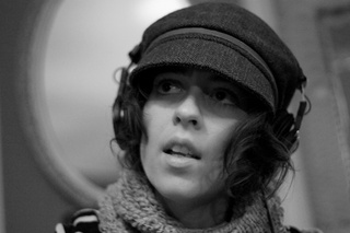 Portrait of Martha Berner Music