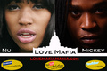 Portrait of Love Mafia