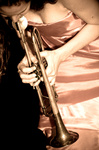 Portrait of Laura Kahle