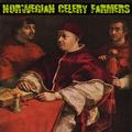 Portrait of Norwegian Celery Farmers
