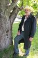 Portrait of Randall T. Pinkham Sr.