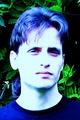 Portrait of Aaron Michael