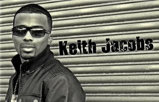 Portrait of Keif J