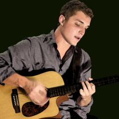 Portrait of Eric Hill (Music)