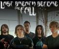 Portrait of Last Breath Before the Fall