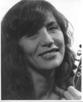 Portrait of Marji Zintz