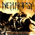 Portrait of Nekropsy