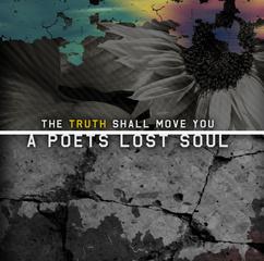 Portrait of A Poets Lost Soul