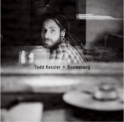 Portrait of Todd Kessler