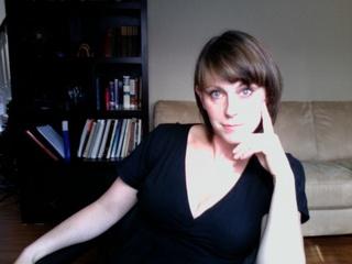 Portrait of Laine Henderson