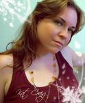 Portrait of Kat Craig