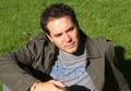Portrait of Nathan Yates