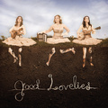 Portrait of Good Lovelies