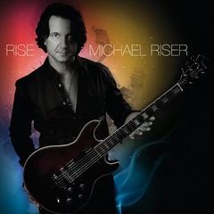 Portrait of Michael Riser