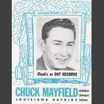 Portrait of CHUCK MAYFIELD